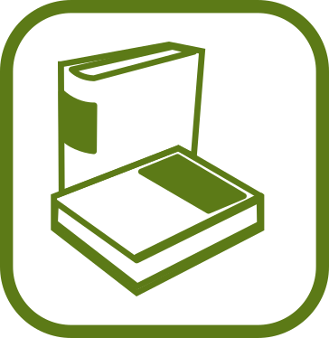 Digital Collection Icon